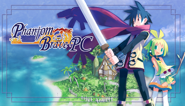 Phantom Brave PC Review