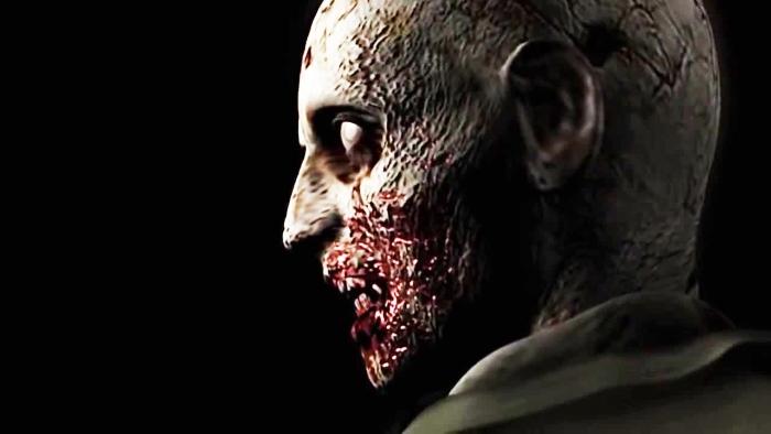 RE Zombie
