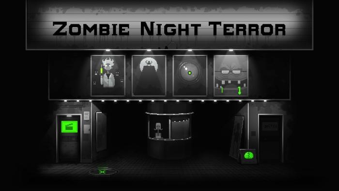 Zombie Night Terror 1