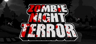 Zombie Night Terror title