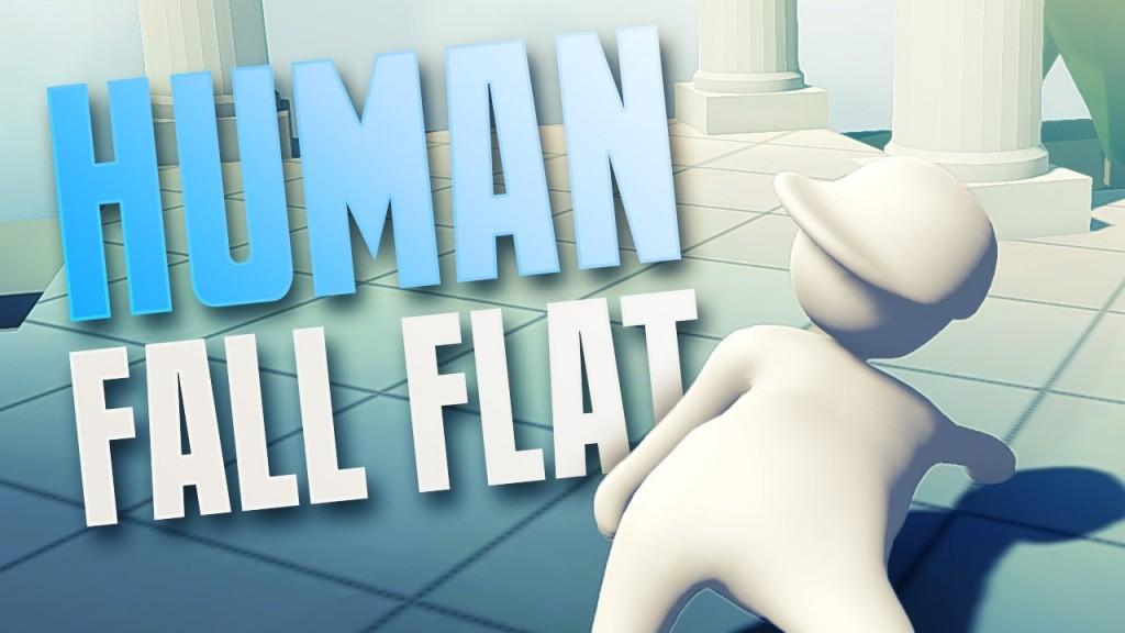 Human Fall Flat Review