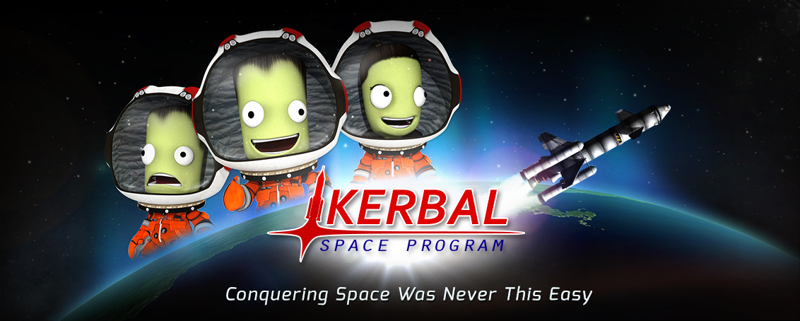 Kerbal Space Program Console Review (PS4) - Hey Poor Player