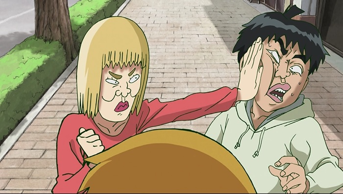Mob Psycho 100 Episode One Review - Hey Poor Player