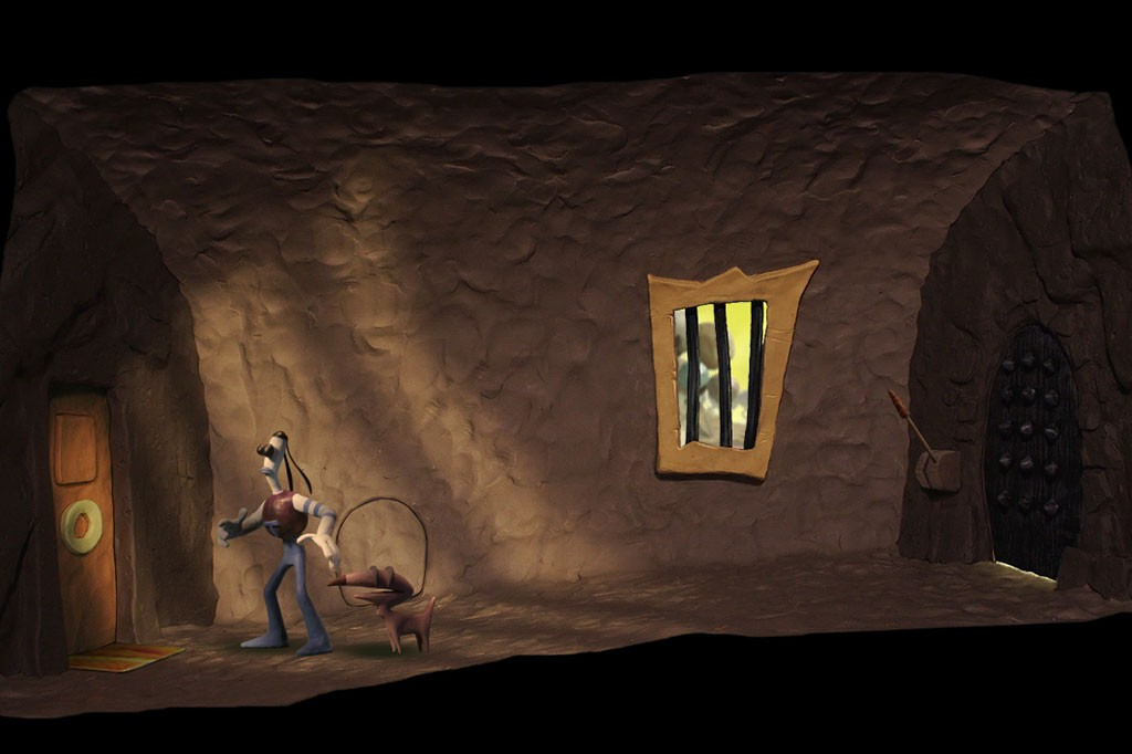 Armikrog screen 2