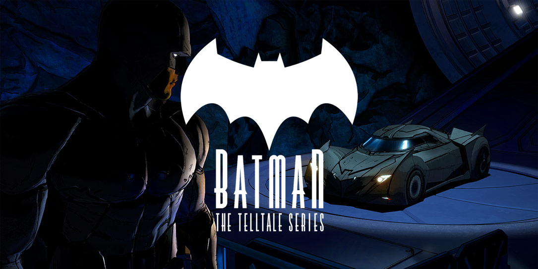 batman video game series order