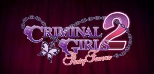 Criminal Girls 2 Party Favors