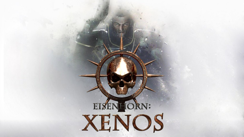 Eisenhorn Xenos 1