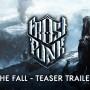Frostpunk Teaser Trailer Cover