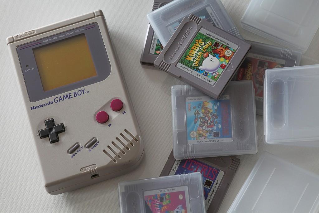 Game Boy - Hard Truths