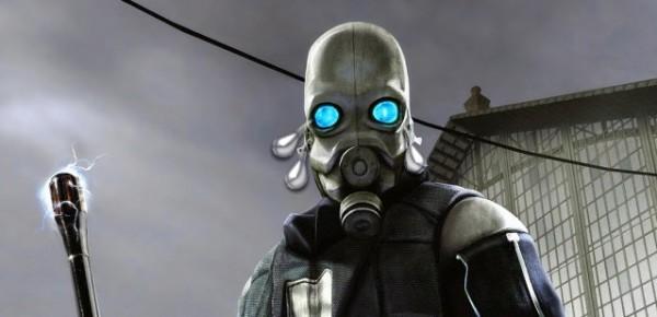 Half-Life 3 - Crying Combine