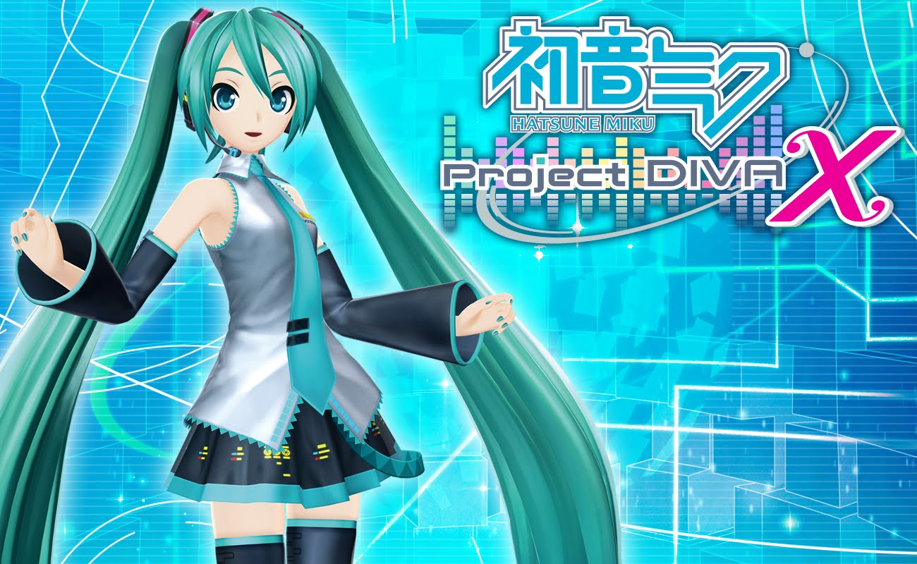 8 games we can 39 t wait to play in january - Hatsune miku project diva ...
