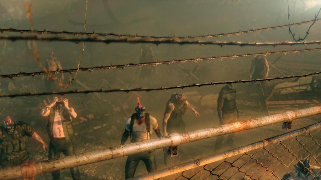 Metal Gear Survive - Hard Truths