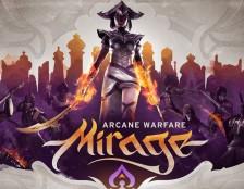 Mirage Arcane Warfare 1