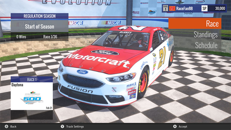 Nascar 08 montoya's a blur! Editorial photo image of.