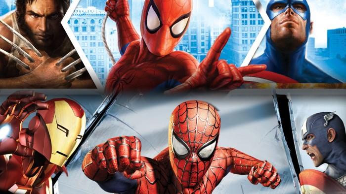 Marvel Ultimate Alliance Bundle Review