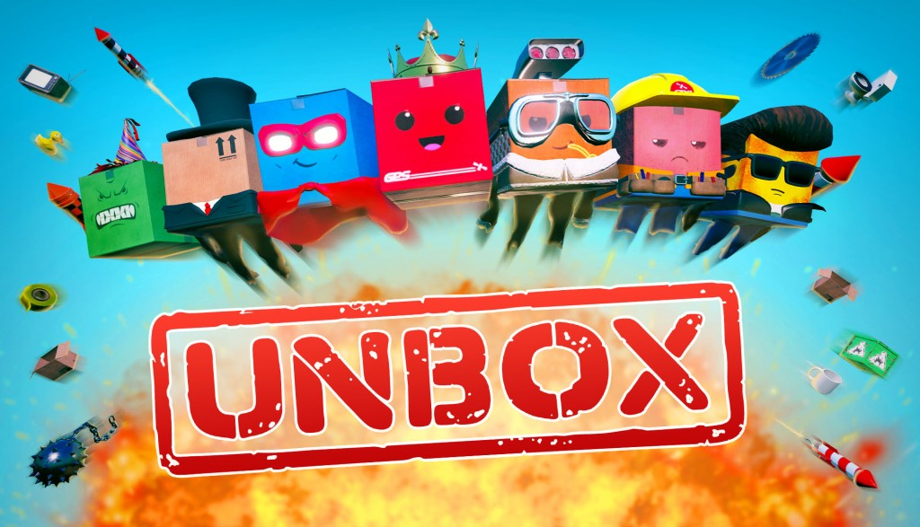 Unbox_logo