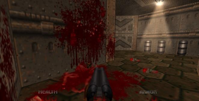 brutal doom 64