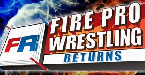 header fire_pro_wrestling_returns