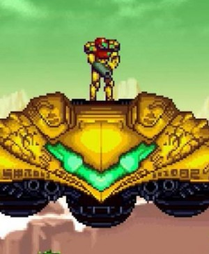 metroid2remake