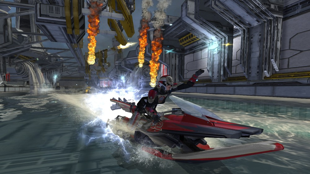 Riptide GP: Renegade Review