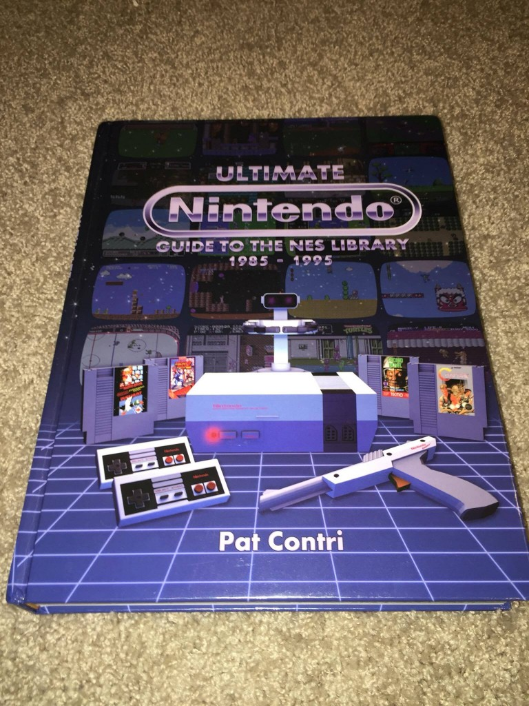 Ultimate Nintendo Guide To The NES Library
