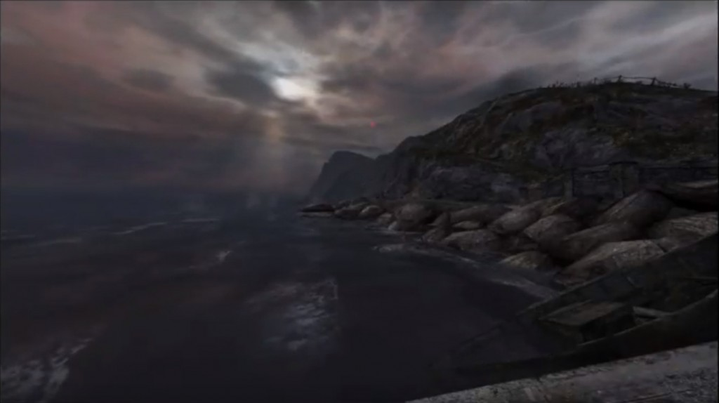 Basics - Dear Esther: Landmark Edition