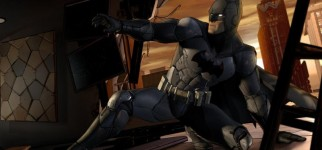 Batman Telltale Games Episode 2 Children of Arkham
