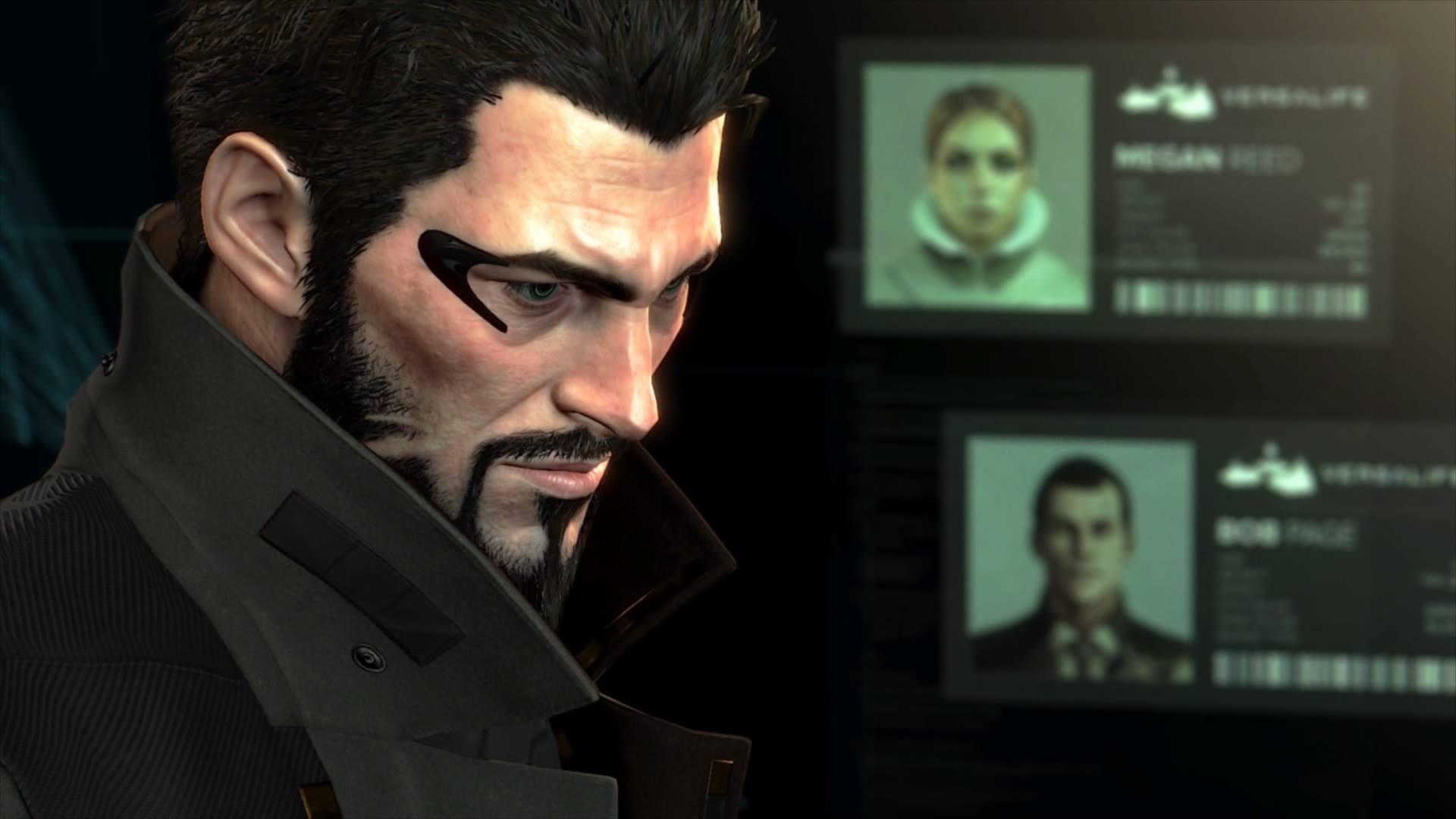 Deus Ex Conspiracies