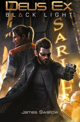 Deus Ex Cover Mod