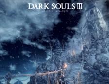 Dark Souls III Ashes of Ariandel
