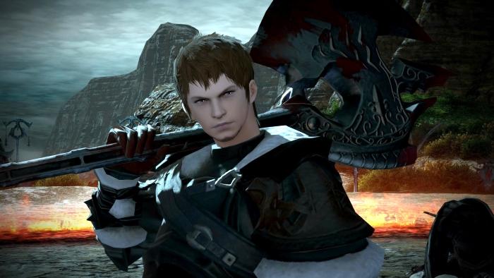 Final Fantasy Soul Surrender