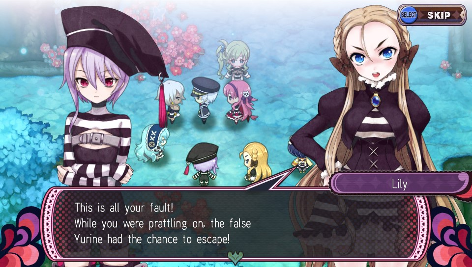 Criminal Girls 2: Party Favors Review