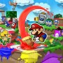 paper mario color splash leak