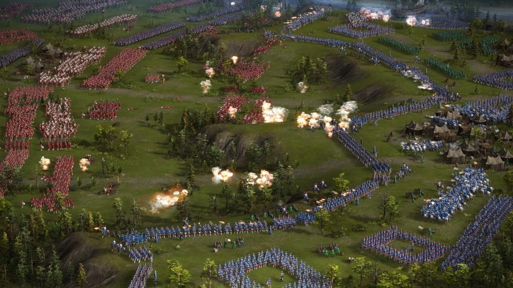 Cossacks3Battle