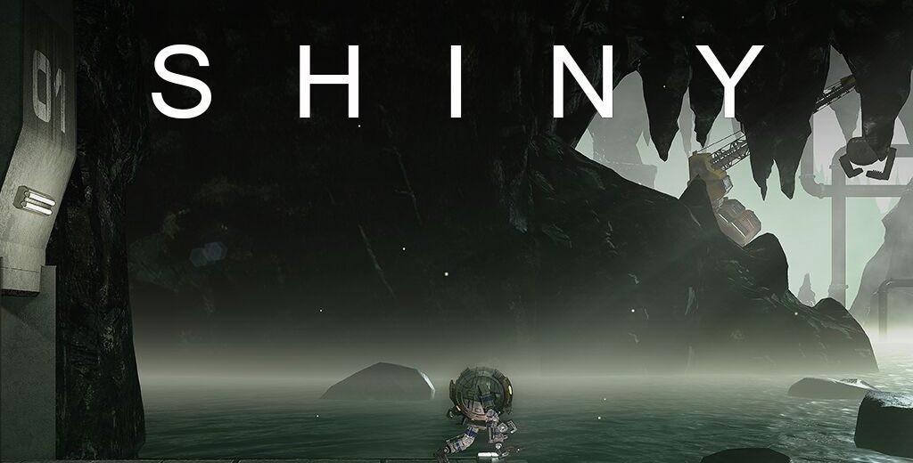 Shiny Review