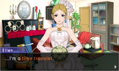 Turnabout Time Traveler 1
