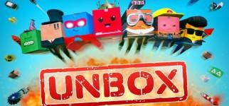Unbox title