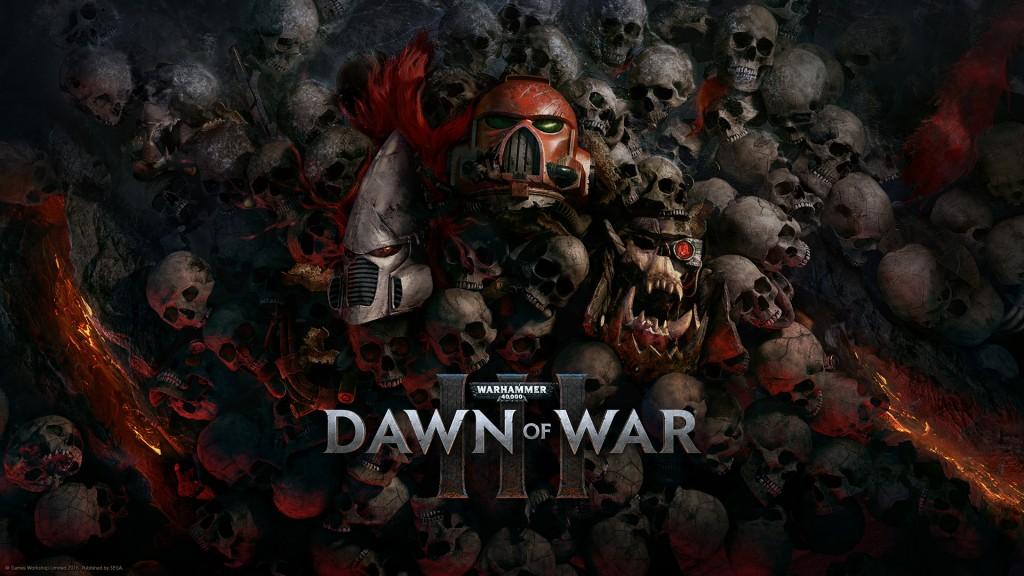Warhammer 40: Dawn of War III