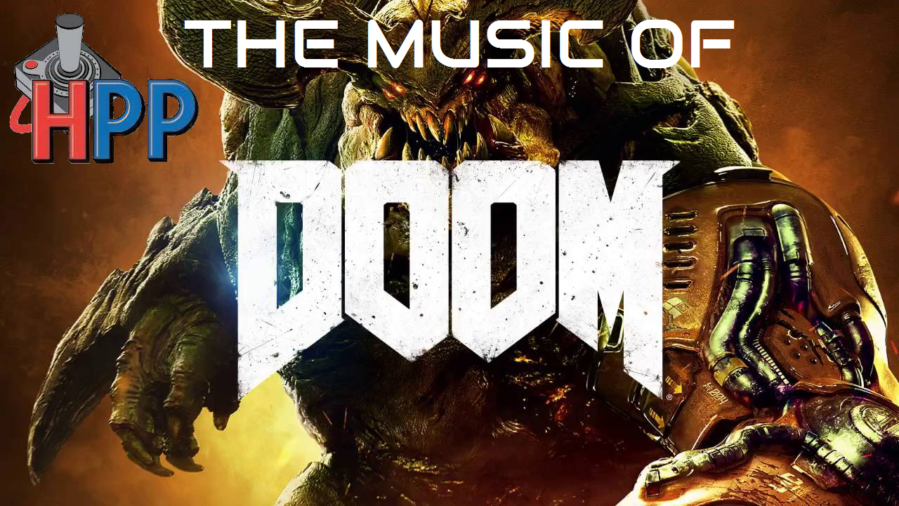 How DOOM's Soundtrack Made It A Better Game - Hey Poor Player