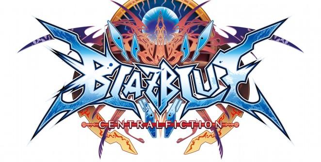 BlazBlue Centralfiction