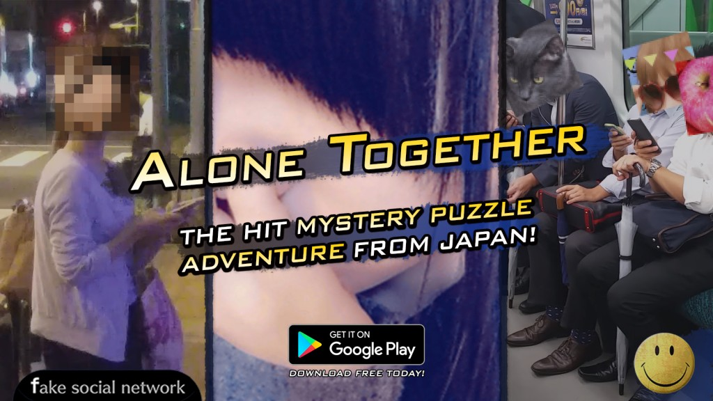Alone Together Cover