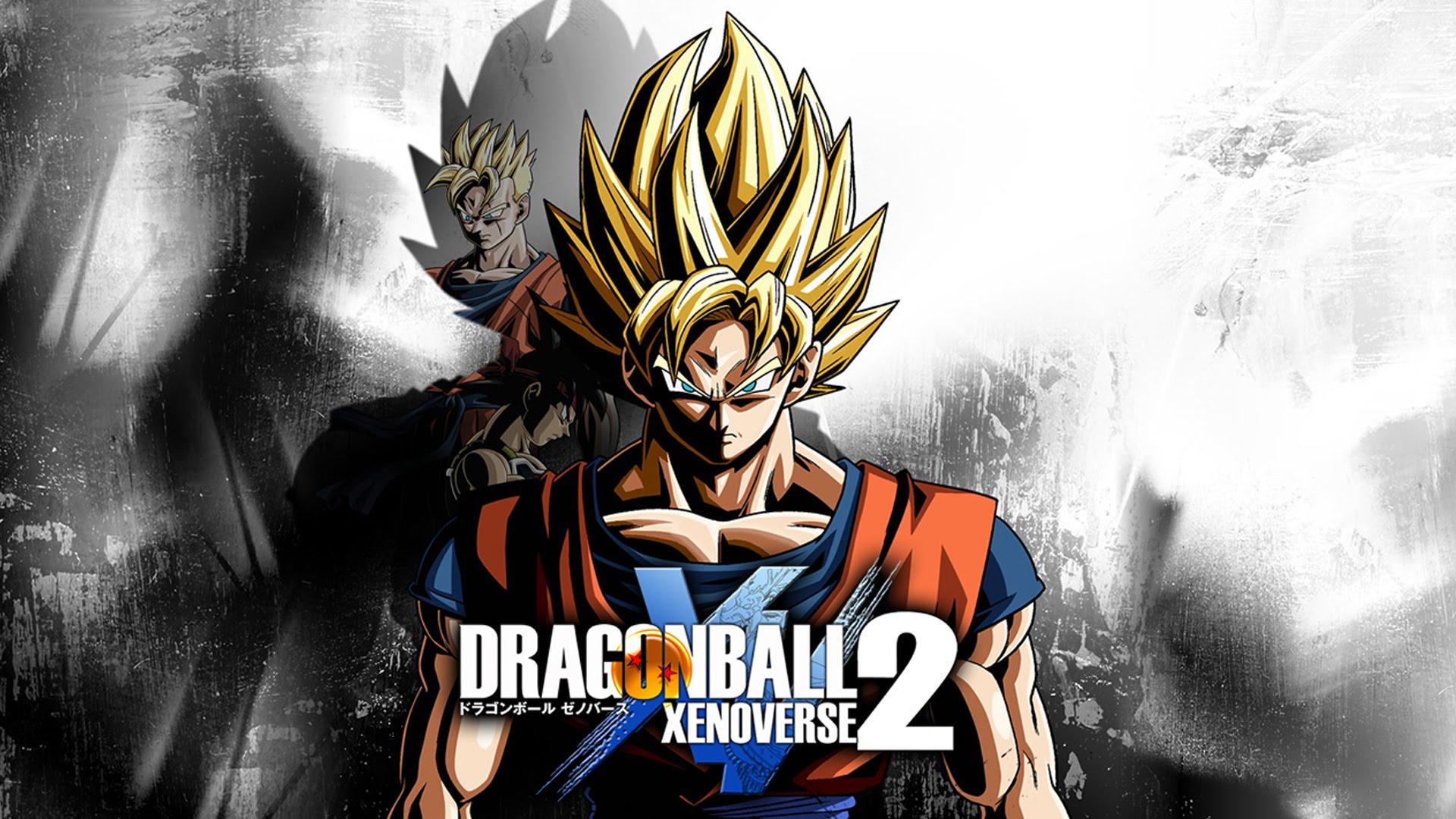 Z Rating Xenoverse DragonBall Xenoverse 2...