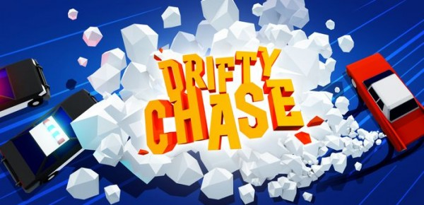 Drifty Chase title