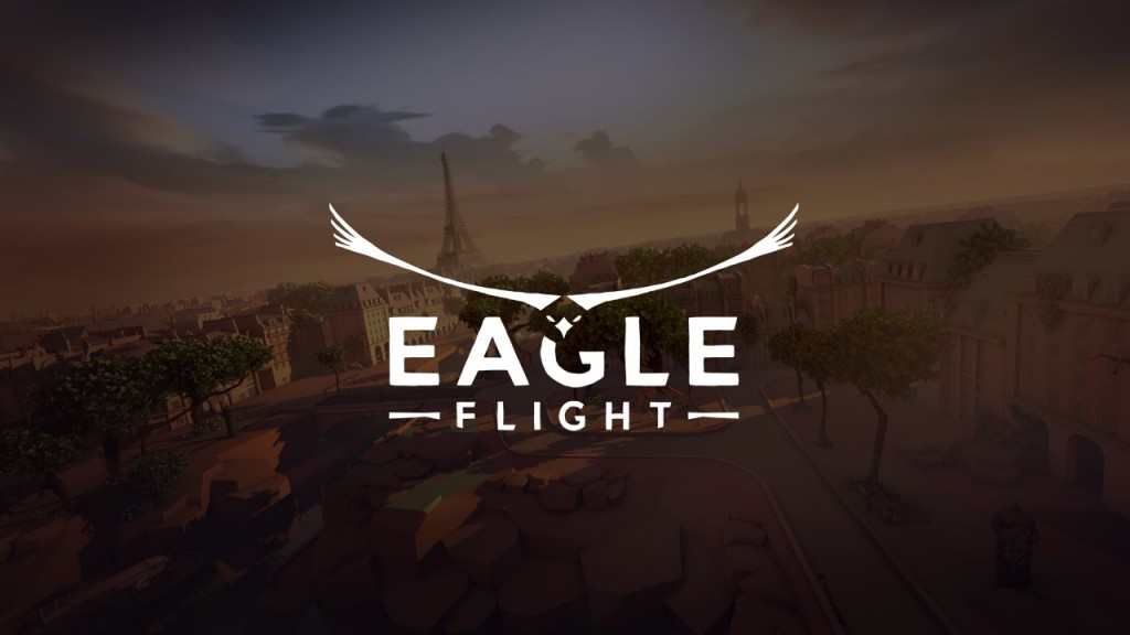 Eagle Flight Cover