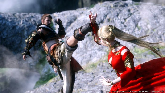 Final Fantasy Stormblood