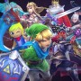 hyrule warriors dlc