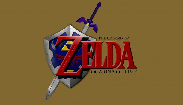 Ocarina of Time Cover