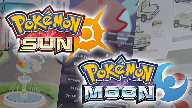 new pokemon sun moon evolutions demo release and more hey poor