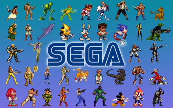 Ремастер Sega Mega Drive - что может быть лучше?