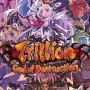 Trillion: God of Destruction Cover